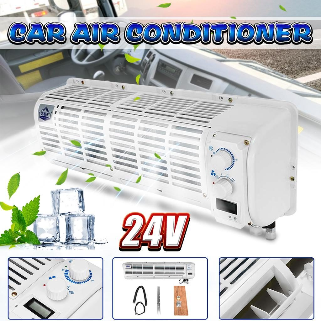 Best Portable Air Conditioners For Cars and Trucks