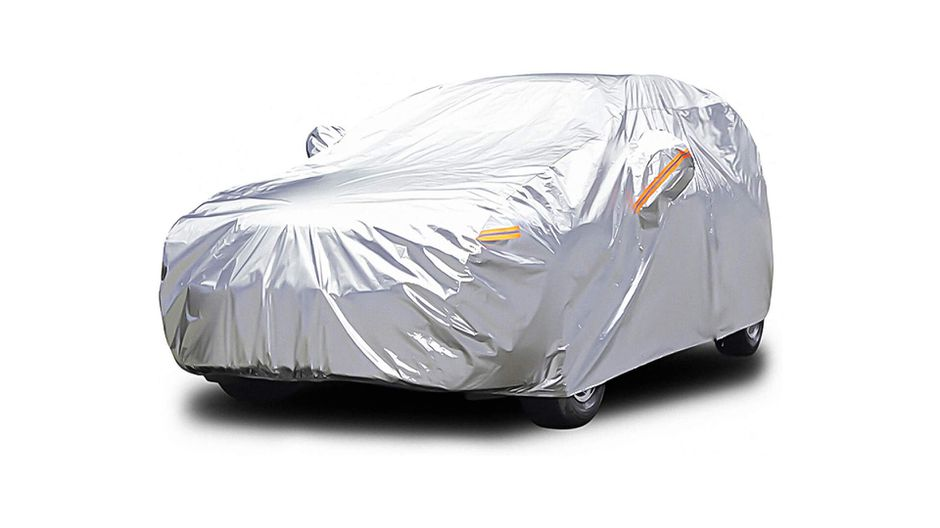 How to protect car paint