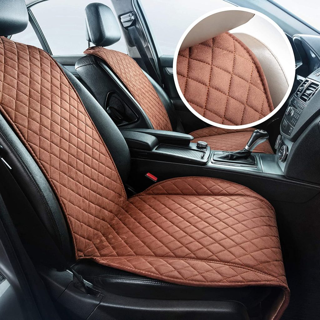 What is a car seat cover