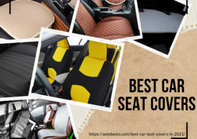 Best car seat covers in 2021