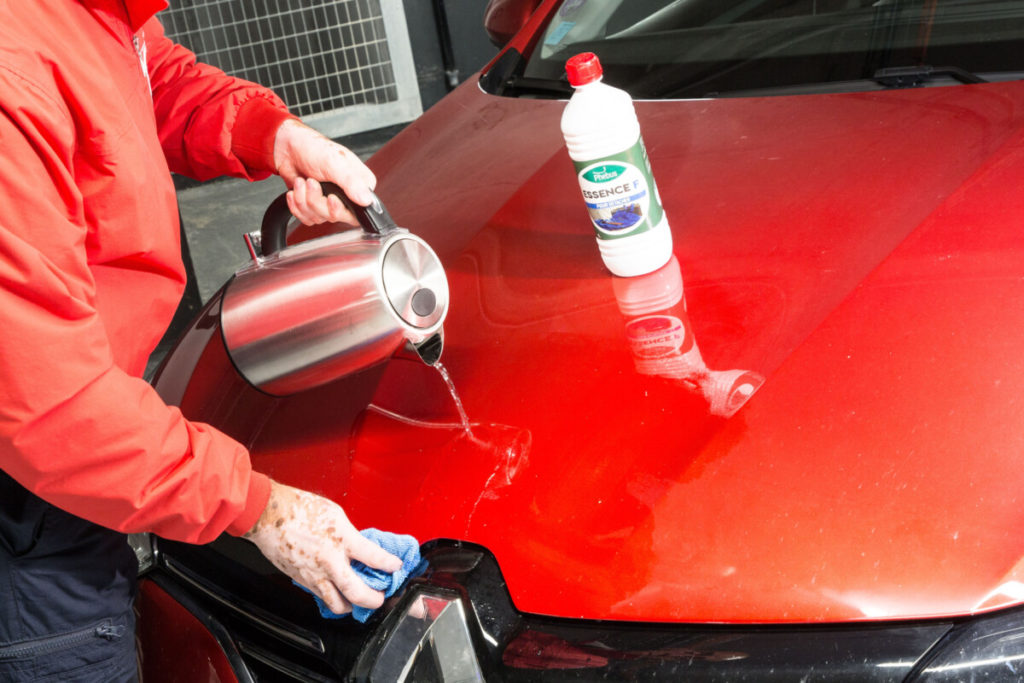 How often should you wash your car