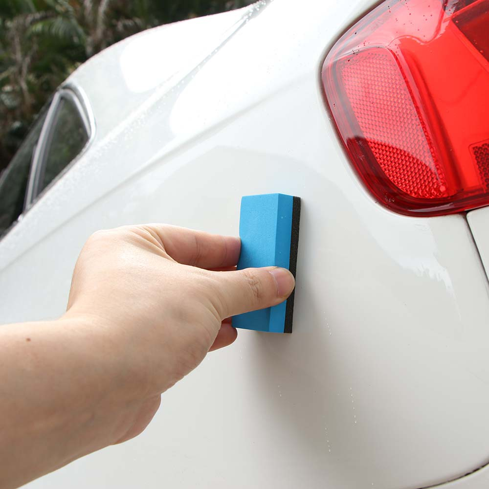 How to remove deep scratches from car